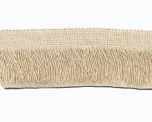 mercerie en ligne tous les accessoires de coutures frange pour tapis 6 cm cru au m tre ou. Black Bedroom Furniture Sets. Home Design Ideas