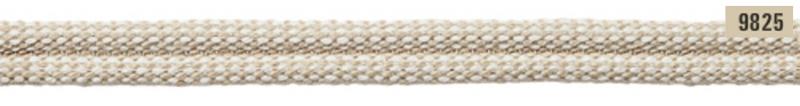 mercerie en ligne tous les accessoires de coutures double corde fleurs de lin en 10mm. Black Bedroom Furniture Sets. Home Design Ideas