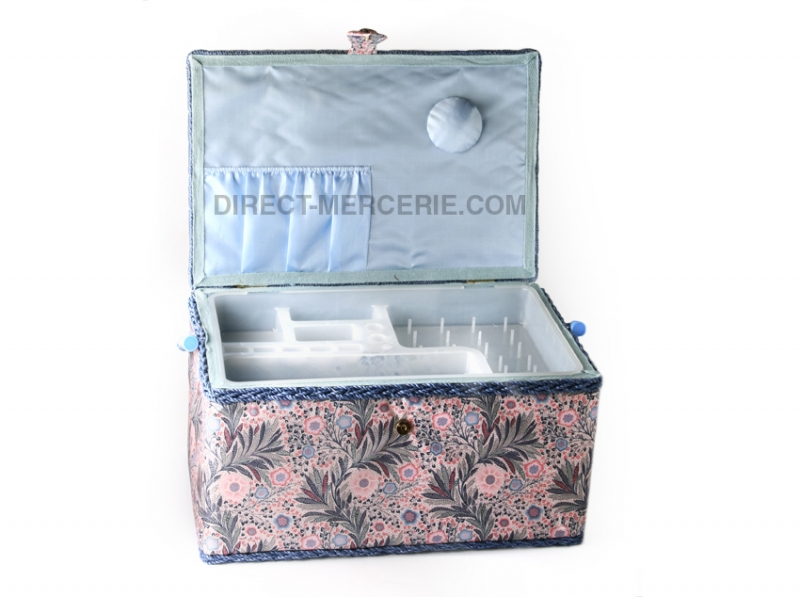 Direct mercerie mercerie en ligne boite couture for Mercerie boite a couture