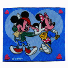 MICKEY ET MINNIE (2)
